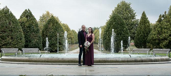 Hochzeit Moni & Stefan (09/2019)