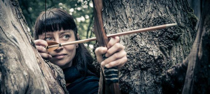 Waldläuferin Elke (06/2020)