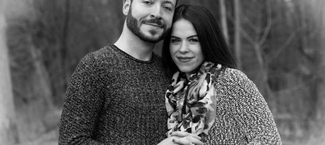 Dajana und Simon (01/2018)